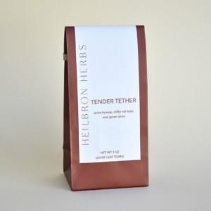 Tender Tether Tisane