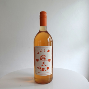 Gulp Hablo Orange Wine