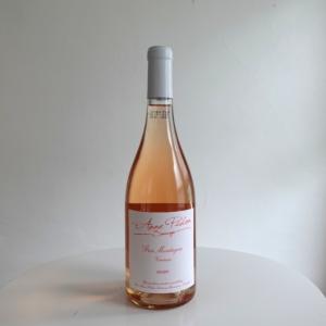 Anne Pichon Sauvage Gris Ventoux Rosé